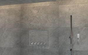 Dusche Dispense