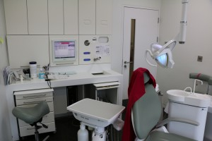 miscea taps in Prais Dental Practice