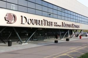 DoubleTree by Hilton, Milton Keynes