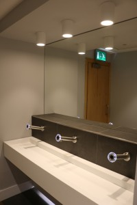 miscea taps, Royal London, Edinburgh