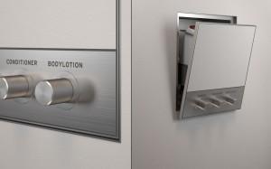 Inbox Swiss Dispenser 1