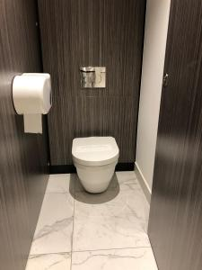 toilet in dukes court